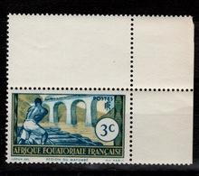 AEF - YV 77 N** - A.E.F. (1936-1958)
