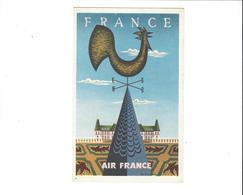 AIR FRANCE   FRANCE      ***       A   SAISIR  ***** - Aviation