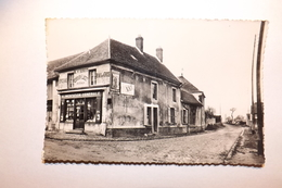 Silly Le Long (oise) Chemin De Versigny - Frankreich
