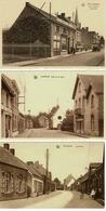 Lot Van 10 Postkaarten Provincie Antwerpen - Cartes Postales