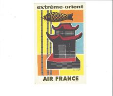 AIR FRANCE   EXTREME ORIENT    ***       A   SAISIR  ***** - Aviation