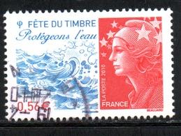 N° 4439 - 2010 - France
