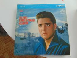 Elvis Presley- Elvis Christmas Album - Christmas Carols