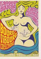 Série Complète De 15 Cartes Postales De PARIS BOURG-TIBOURG Collections En Parfait état. 1987 - Collector Fairs & Bourses