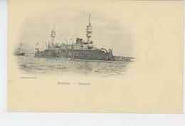 """BATEAUX - GUERRE - LE """"NEPTUNE """" - Cuirassé (carte Précurseur) - Warships"""