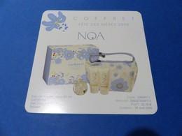 1 Carte Cacharel 2005 - Cartes Parfumées