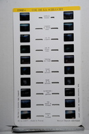 LESTRADE :   1902 C      COL DE LA SCHLUCHT - Stereoscopes - Side-by-side Viewers