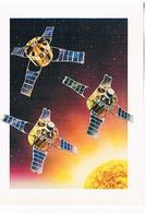 ESPACE SATELLITES ASTROMIE  AURA ET SIGNE 3 - Espace