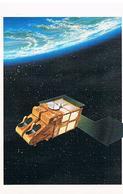 ESPACE SATELLITES OBSERVATION DE LA TERRE SPOT - Espace