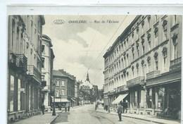 Charleroi Rue De L'Ecluse - Charleroi