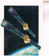 ESPACE SATELLITES TELECOMUNICATIONS TELECOM 1 - Espace