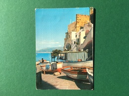 Cartolina Capri - Marina Grande - 1959 - Napoli
