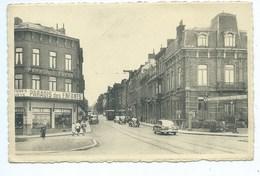 Charleroi Rue Du Pont Neuf ( Paradis Pour Enfants ) - Charleroi