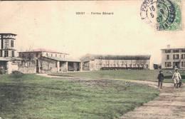 91 SOISY Ferme Bénard - France