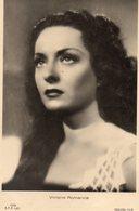 VIVIANE  ROMANCE , Pauline  Ronacher  Ortmanns  , Attrice ,  Danza - Actors