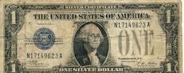 USA One Silver Dollar 1928A - Small Size – Klein (1928-...)