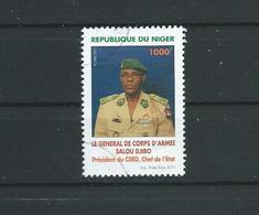 Timbre Oblitére Du Niger 2011 - Niger (1960-...)