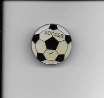 PIN'S SOCCER - Football