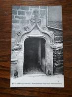 L3/241 Le Croisic. Porte Gothique. Quai De La Petite Chambre. - Le Croisic