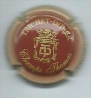 "CHAMPAGNE"" TRICHET DIDIER 12"" (7) - Champagne"