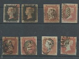 LOT DE N° 1 ET 3 - 1840-1901 (Victoria)