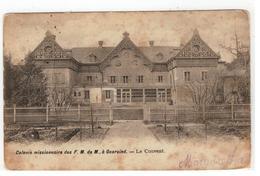 Gooreind: Colonie Missionnaires Des F.M.de M., à Gooreind. - Le Couvent - Wuustwezel