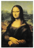 La Joconde De Léonard De Vinci - Paintings