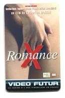 Carte VIDEO FUTUR - N°76 - Film De Cinéma Romance - Frankrijk