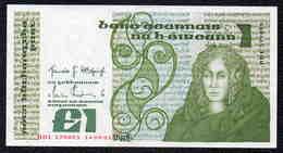 1£ IRLANDE 1983 - Irlande
