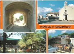 Premantura - Yougoslavie