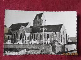 CPSM - Amfreville - L'Eglise - Frankrijk