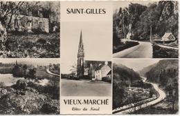 SAINT GILLES VIEUX MARCHE - Saint-Gilles-Vieux-Marché