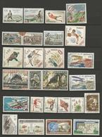 LOT  MONACO  NEUF** SANS CHARNIERE  / MNH / Cote 15€ - Collections, Lots & Séries