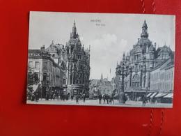 Anvers - Rue Leys - Belgique