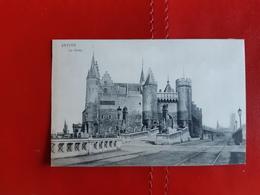 Anvers - Le Steen - Belgique