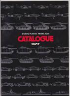 Catalogue Bandai 1977 - Andere Sammlungen