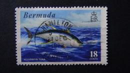Bermuda - 1972 - Mi:BM 283, Sn:BM 294 O - Look Scan - Bermudes