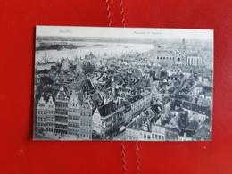 Anvers - Panorama Et L'Escaut - Belgique