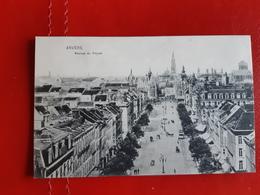 Anvers - Avenue De Kayser - Belgique