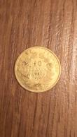 10 Francs Or 1857 A - Gold