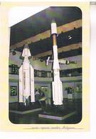 AVIONS   EURO  SPACE  CENTR  BELGIUM   CPM TBE   AV294 - Espace
