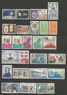 LOT  MONACO  NEUF** SANS CHARNIERE  / MNH / Cote 24€ - Collections, Lots & Séries