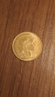 10 Francs Or 1905 - Oro