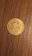 10 Francs Or 1905 - Or