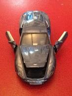 Aston Martin DB9 Mondo Motor 1/24 - Voitures, Camions, Bus