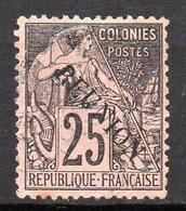 Col11    Reunion N° 24  Oblitéré  Cote  8,00 Euros - Oblitérés