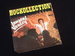 Vinyle 45 Tours   Laurent Voulzy   Rockollection    (1977) - Vinyles