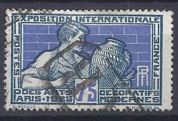No 214 0b - Oblitérés
