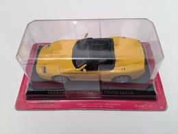 Ferrari 550 Barchetta Pininfarina 1/43 - Voitures, Camions, Bus