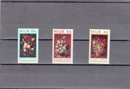 Niue Nº 146 Al 148 - Niue